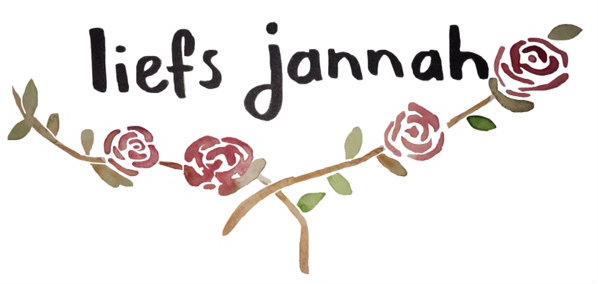 Liefs Jannah